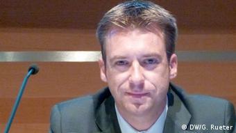 Bernhard Beck, CEO of BELECTRIC. (Photo: Gero Rueter)