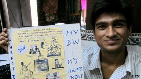 Beschreibung: Teilnehmer des Fotowettbewerbs 60 Jahre DW My DW / Kundenservice / Fotowettbewerb 60 Jahre DW/ Mitul Kansal from India *** NUR FÜR MY DW ZU VERWENDEN ***