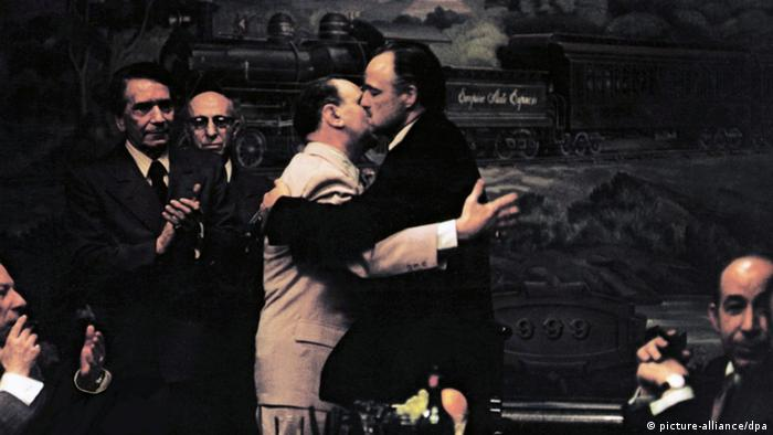 Prizor iz filma Kum