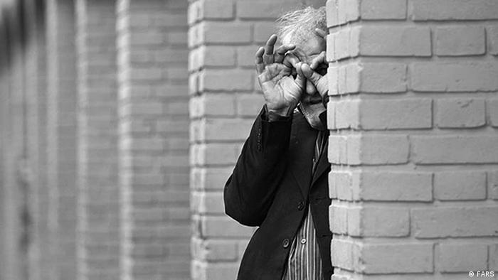 Depressionen im Iran nehmen zu