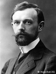 Fritz Klatte (Hoechst AG)