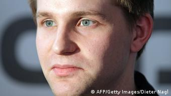Max Schrems Europa versus Facebook Webseite Initiative