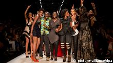 Moda Africana na Fashion Week de Berlim