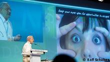 Bildergalerie Tagung der Nobelpreisträger in Lindau