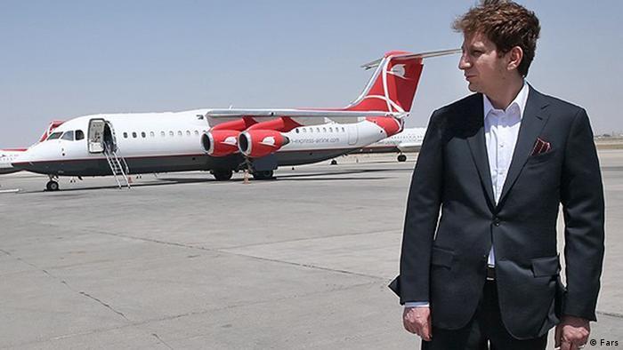 Bildergalerie Iran KW 27