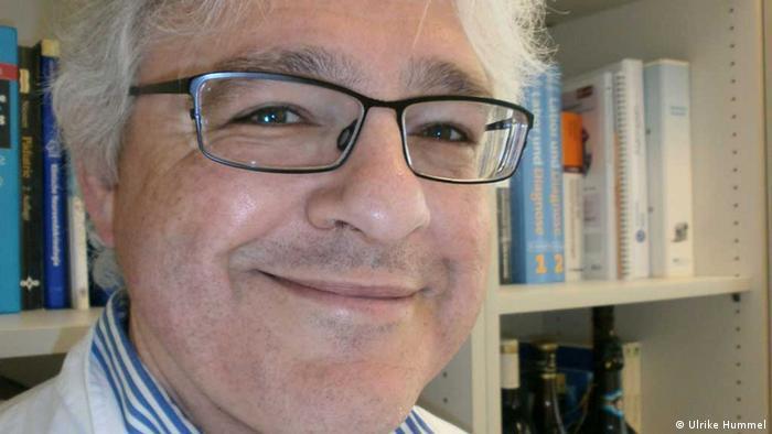 Dr. Michael Faust