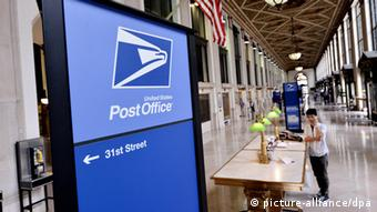 دولت آمریکا قادر به ردیابی مکاتبات پستی میلیونها آمریکایی بوده است