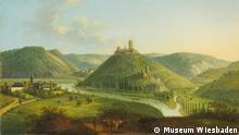 بالصور: نهر الراين - طبيعة رومانسية ألهمت المبدعين