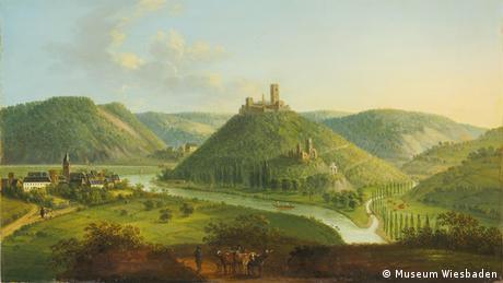 Bildergalerie Rheinromantik