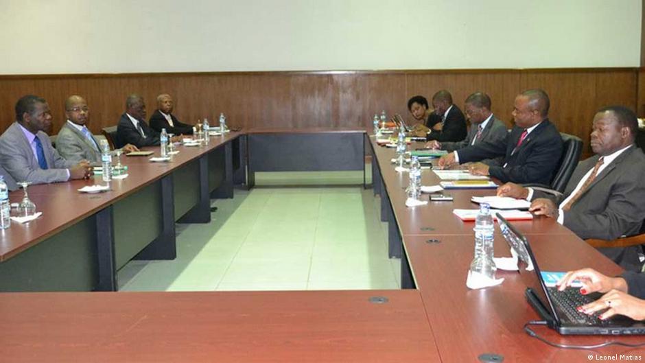 RENAMO quer definição de mediadores internacionais nesta quarta-feira | DW | 18.03.2014