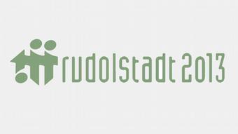 Логотип етнофестивалю TFF Rudolstadt