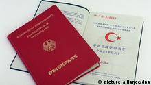 Deutschland Türkei Ruf nach doppelter Staatsbürgerschaft wird lauter