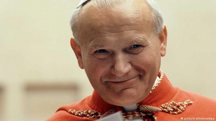 Jan Paweł II: jego pontyfikat trwał ponad 26 lat