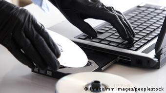 Symbolbild USA Geheimdienst Überwachung Internet Spionage Datenspionage