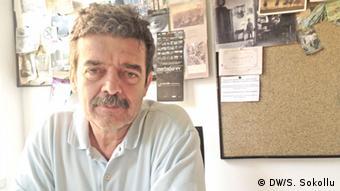 Prof. Ferhat Kentel Istanbul Sehir-Universität