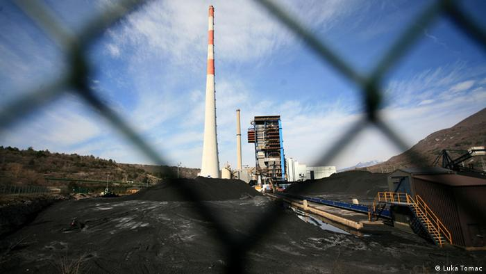 Kroatien Korruption Co2 neutrale Energie (Luka Tomac)