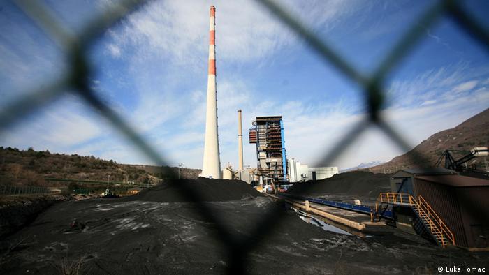 Kroatien Korruption Co2 neutrale Energie