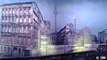 Panorama Zeitreise ins Berlin der 1980 Jahre