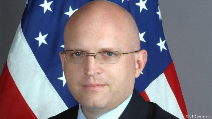 Philip T. Reeker US State department (US Goverment)