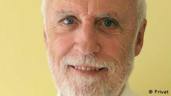 Hans Heinz Dilthey - deutscher Unternehmer in Ägypten (Foto: privat)