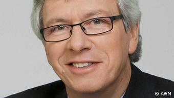 Norbert Völl, spokesperson for Dual System Germany Photo: Duales System Deutschland (DSD)
