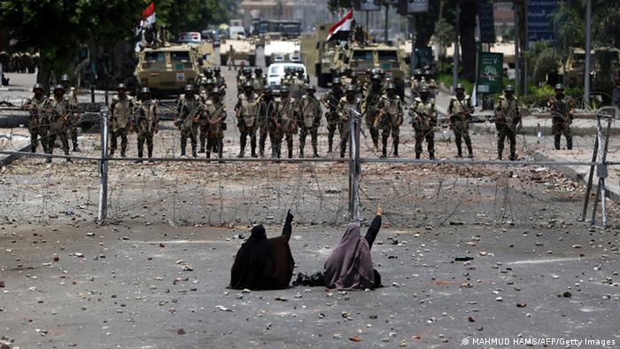 Países da CPLP apelam à democracia no Egito