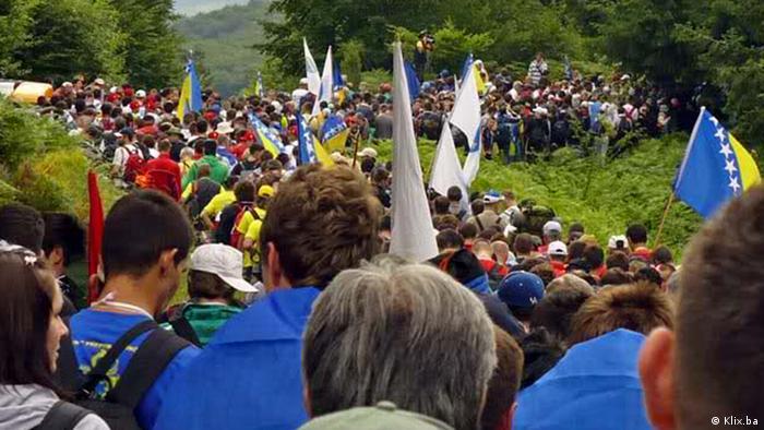 Marš mira 2015. godine