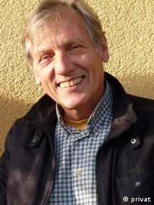Gerd Hönscheid-Gross (Foto: privat)
