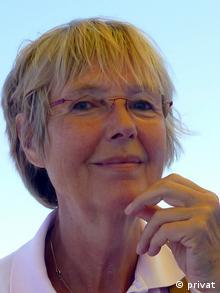 Tina Arndt (Foto: privat)