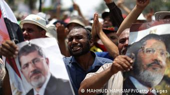 Proteste Kairo