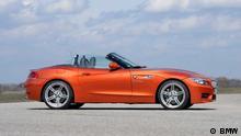 Z 4 BMW 2013