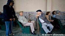 Auch in Bolivien gibt es immer mehr Rentner. (Foto: dpa)