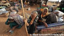 Senioren Mali