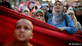 Ägypten Unruhen Pro Mursi Proteste 9. Juli 2013