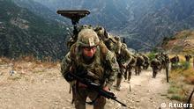 US Soldaten in Afghanistan Archiv 2011