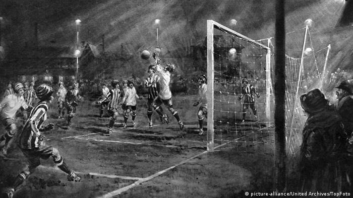 Frauenfußball historisch Dick Kerr Electric Company