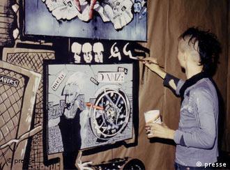 GDR punk reloaded