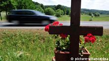 Verkehrstote in Deutschland Symbolbild