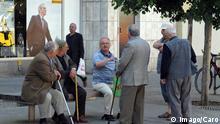 Migranten Senioren Deutschland