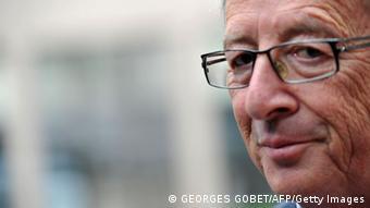 Der ehemalige luxemburgische Ministerpräsident Jean-Claude Juncker Foto: Getty Images