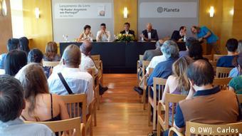 """""""O Poder Angolano em Portugal – Presença e Influência do Capital de um País Emergente"""" foi apresentado em Lisboa"""