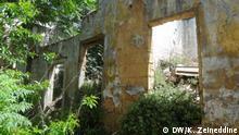 Libanon Sängerin Fairuz Haus Kindheit