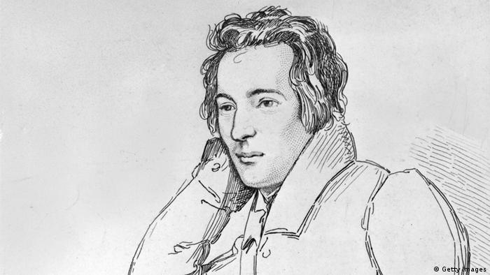 Heinrich Heine (Getty Images)