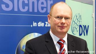 Torsten Schäfer (Foto: Deutscher Reiseverband)