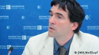 заместитель директора отдела AI Европа и Центральная Азия Давид Диаз-Жожье