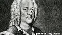 Georg Philipp Telemann (picture alliance / Keystone)