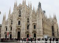 Preko Milana do boljeg života