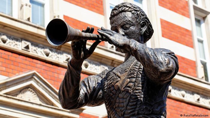 Hamelin, a cidade do flautista que encanta ratos