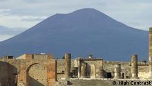 Unesco-Weltkulturerbe: Archäologischen Stätten von Pompeji
