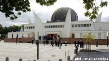 [34343766] Die Große Moschee in Straßburg wird eingeweiht ©PHOTOPQR/L'ALSACE/Jean Marc Loos ; STRASBOURG LE 27/09/12 - INAGURATION DE LA GRANDE MOSQUEE DE STRASBOURG Opening of the main mosque in strasbourg, north eastern France, on sept 27th 2012